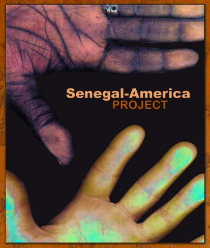 Senegal-America Project Poster